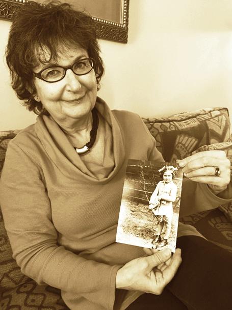 Judith Kalman, Evike Weinberger